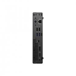 Dell OptiPlex 3080 MFF i3-10100T 4GB 128GB SSD
