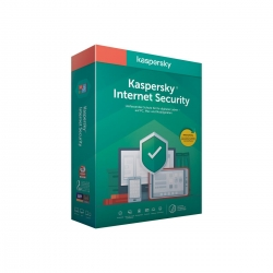 Kaspersky Internet Sec 3-Device 2 Y Base