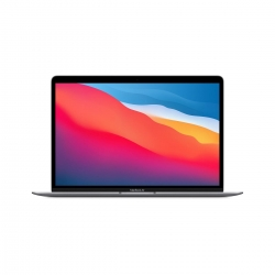 "Apple MacBook Air 13"" Spacegrau M1 8-Core 8GB 256GB SSD"