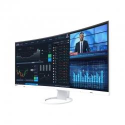"""EIZO FlexScan 38"""" EV3895-WT LCD-Monitor Curved"""
