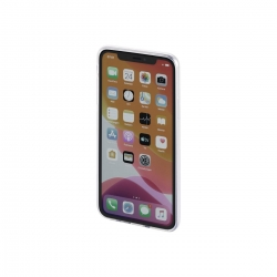 HAMA Cover Crystal Clear für Apple iPhone 12/12 Pro