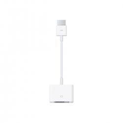 Apple Zubehör Videoanschluß - Single Link - HDMI