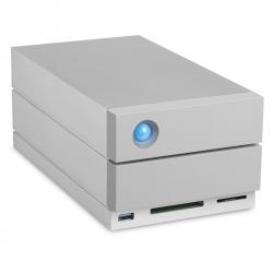 LaCie 2big Dock STGB8000400 8TB Thunderbolt 3