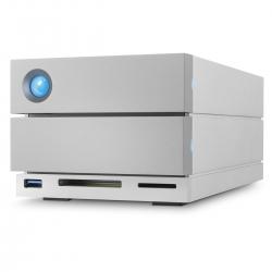 LaCie 2big Dock STGB16000400 16TB Thunderbolt 3