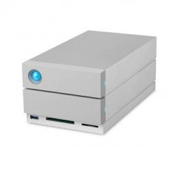 LaCie 2big Dock STGB28000400 28TB Thunderbolt 3