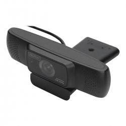 DIGITUS Full HD Webcam 1080p mit Autofokus & Weitwinkel