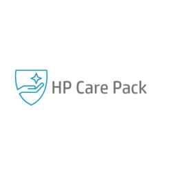HP Electronic HP Care Pack Next Business Day Hardware Suppor