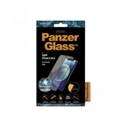 PanzerGlass Apple iPhone 12 mini Case Friendly AB, schw.