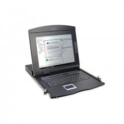 DIGITUS Serverschrank Dynamic Basic Serie-800x1000 mm (BxT)