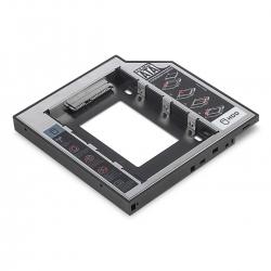 DIGITUS SSD/HDD Einbaurahmen für Laufwerksscha. SATA-SATAIII