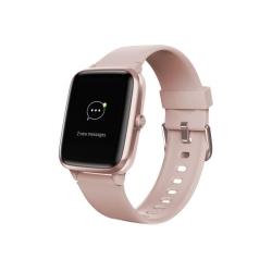 "Hama Smartwatch ""Fit Watch 5910"", integr. GPS, Rosé"