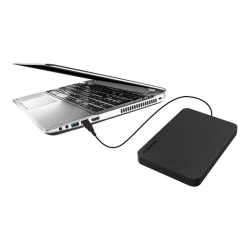 Toshiba HDD 4TB USB 3.0 Canvio Basics 2,5