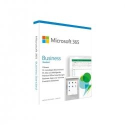 Microsoft 365 Business Standard BOX (1 Jahr)