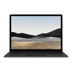 "Surface Laptop 4 i7 16GB 256GB SSD 15"" Mattschwarz"