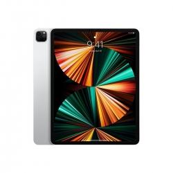 """Apple iPad Pro 12.9"""" 128GB Wi-Fi Silber 5. Gen"""