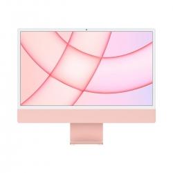 "Apple iMac 24"" Retina 4.5K M1 Chip 8-Core CPU/GPU 512GB Pink"