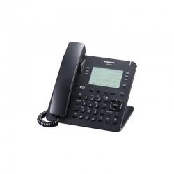 BWARE Panasonic KX-NT630NE VoIP-Telefon Schwarz TCP/IP