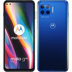 BWARE  Motorola Mobility Moto G 5G Plus Smartphone Dual-SIM