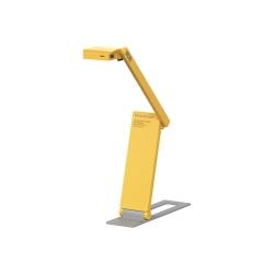 IPEVO DO-CAM tragbare kompakte UHD USB-Dokumentenkamera gelb