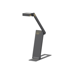IPEVO DO-CAM tragbare kompakte UHD USB-Dokumentenkamera grau