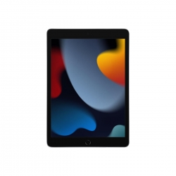 Apple iPad 9 10.2 Wi-Fi 256GB Space Grau