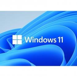 Microsoft BS Windows 11 PRO 64bit DE DVD