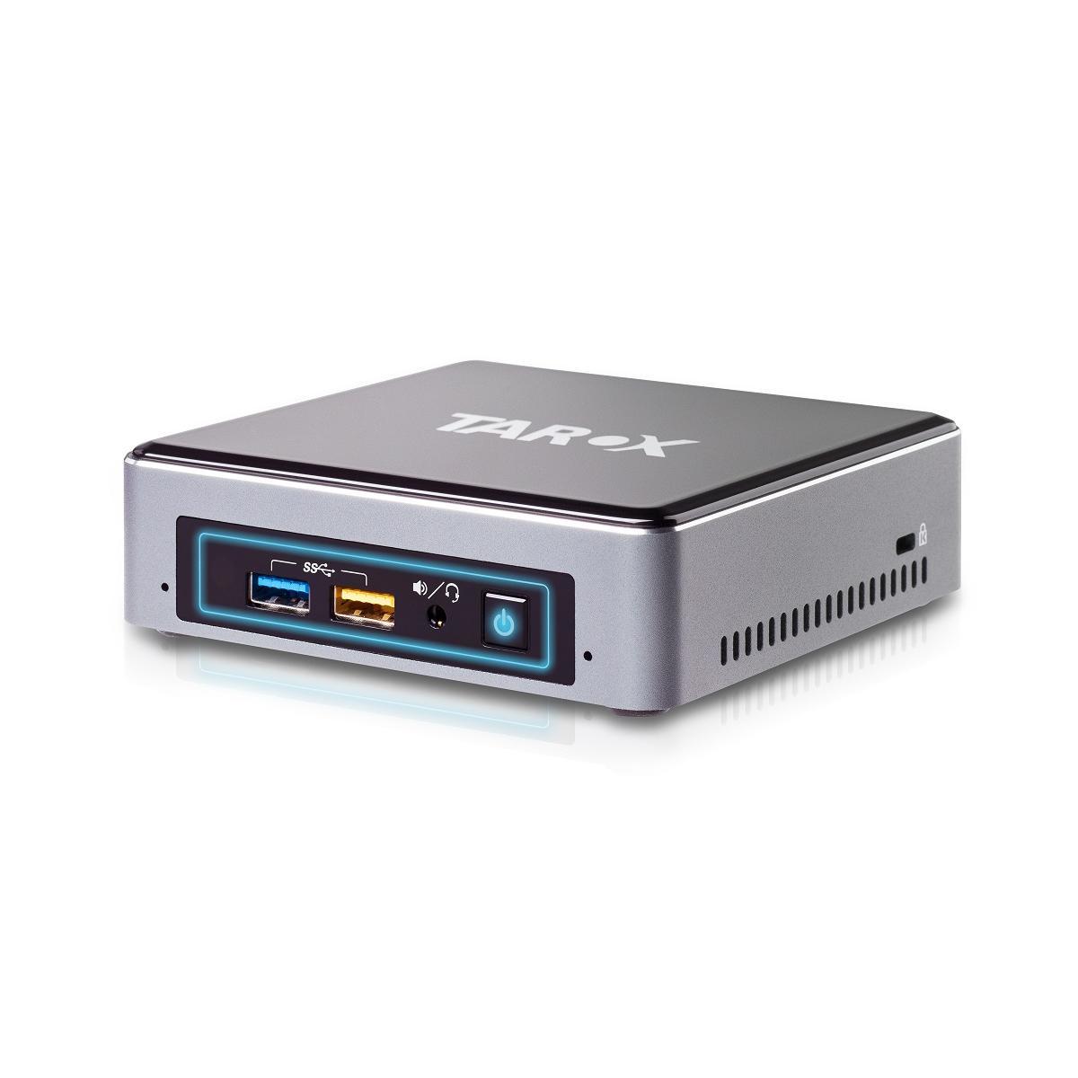 TAROX ECO 44 G7 - i5,8GB,240GB SSD, W10P