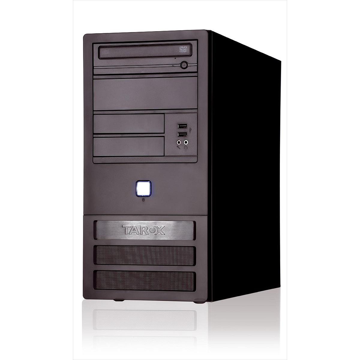 TAROX Entry Server G6 E3-1220V5/8GB/2x1TB