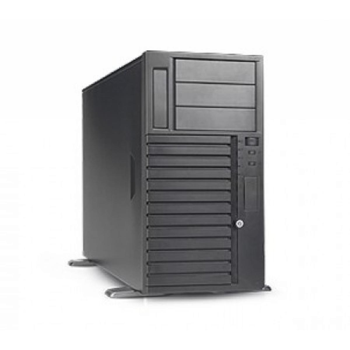 TAROX ParX T508c G6 Server E3-1220V6/16GB/2x240SSD/4x1TBHDD