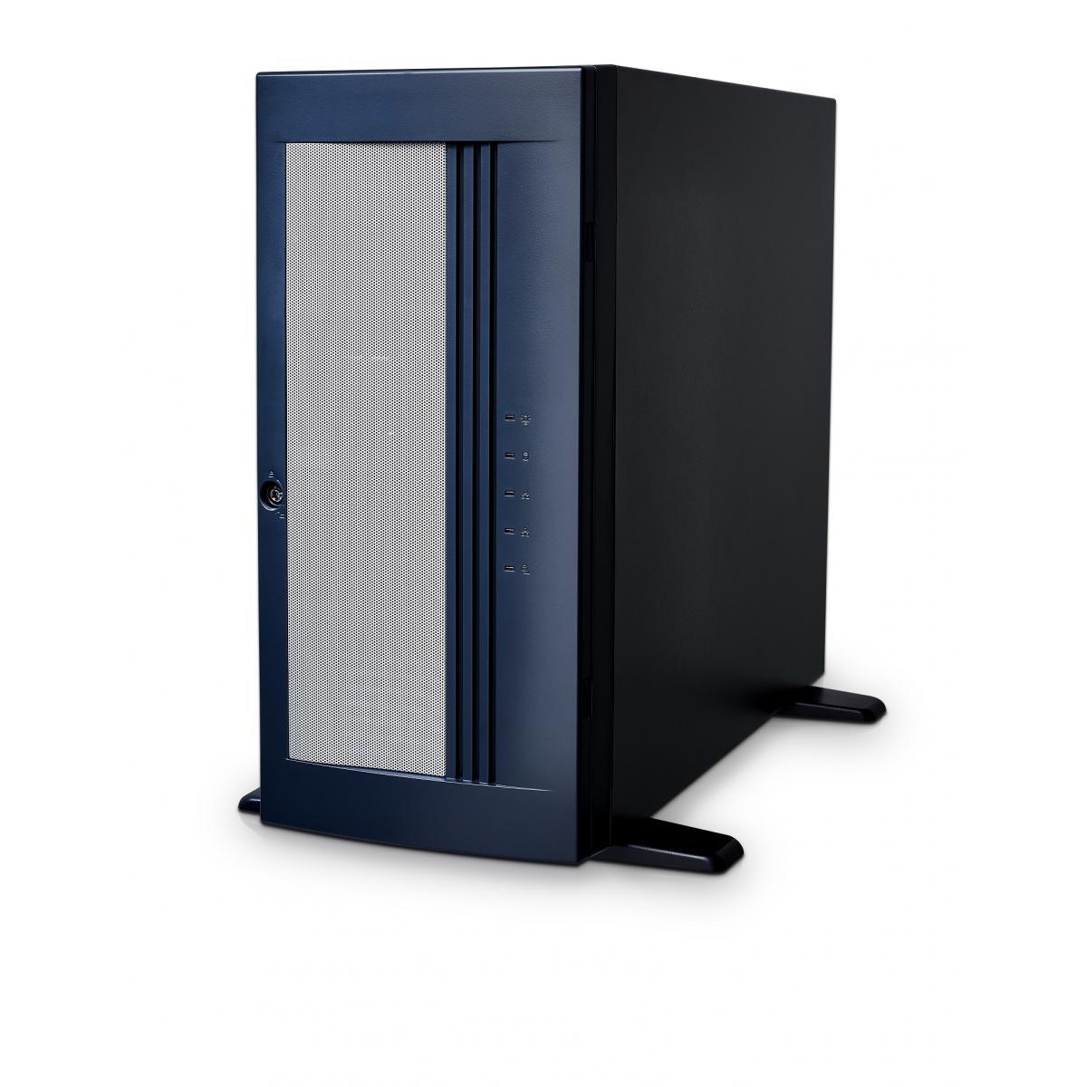 TAROX ParX T100cs G6v2 E-2124/16GB/2x1TB HDD RAID1