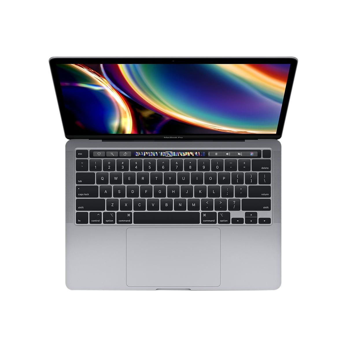 "Apple MacBook Pro TB 13"" Grau i5 1.4GHz 16GB 256GB"