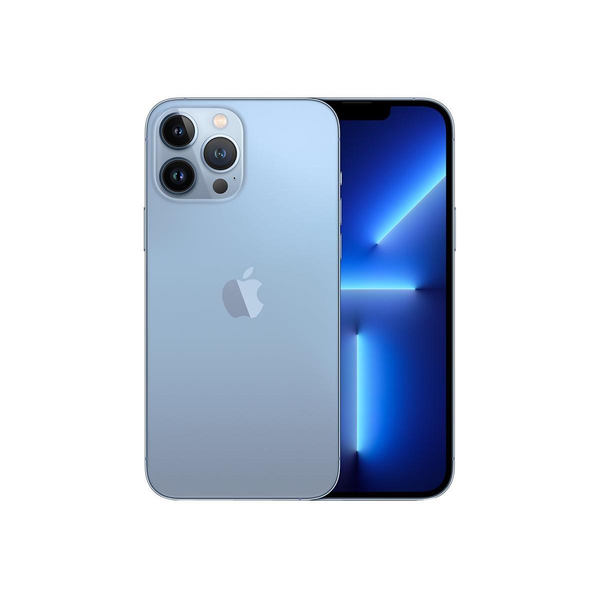 Apple iPhone13ProMax 1TB Sierra Blau